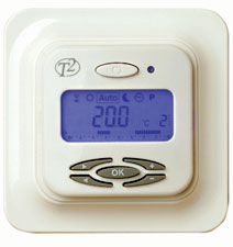 TC Timer Thermostat T2 DigiTemp PLUS°